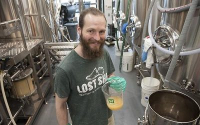 Lost Shoe Brewing and Roasting Company Opens in Marlborough, MA